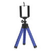 Blue Tripod with Holder