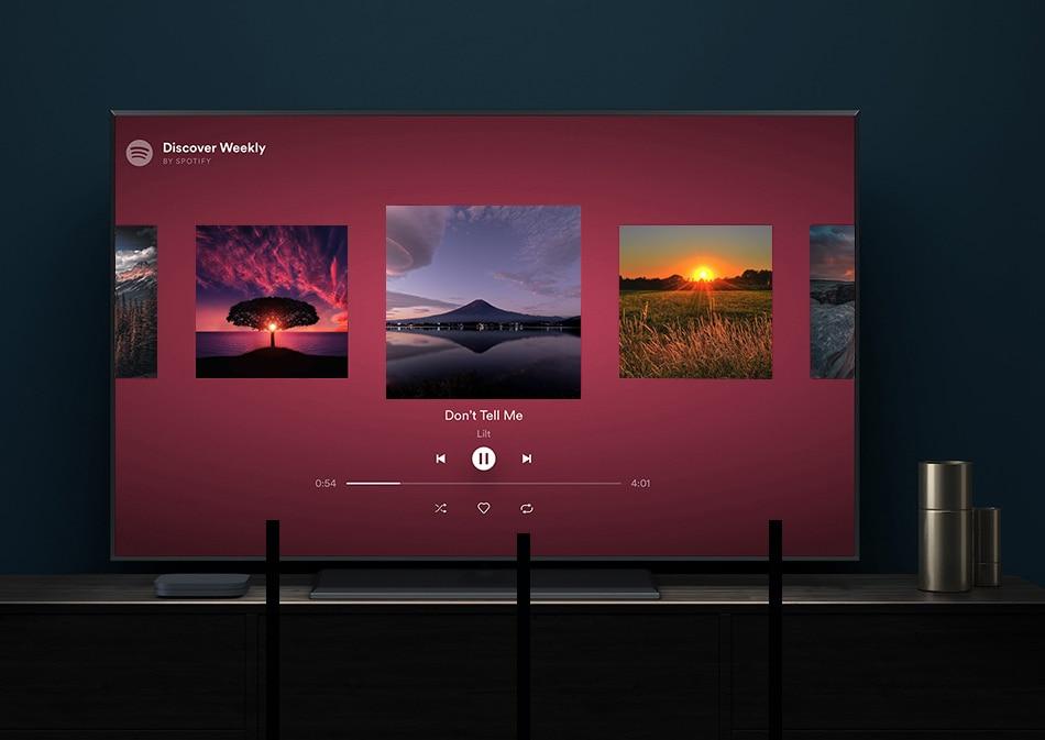 4K Ultra HD Android TV Box
